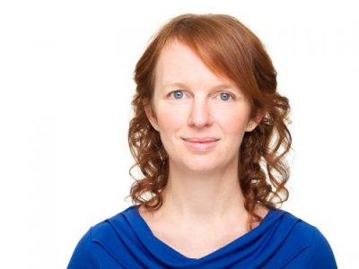 Karina Jamieson