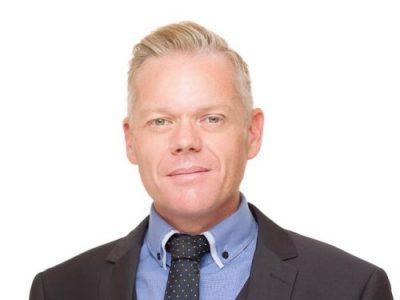 Shane Ulyatt