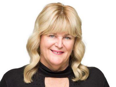 Kim Salisbury