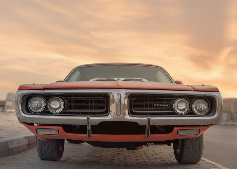 Can I invest in a classic car through my SMSF?