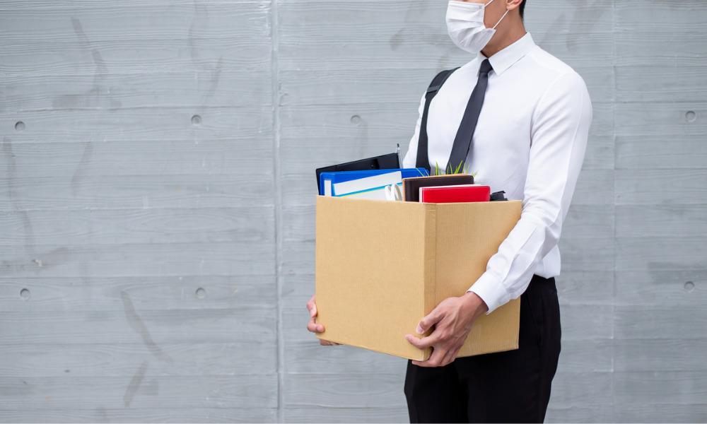 The evolving employment landscape amidst COVID-19 – Employment Solicitor, Harry McDonald discusses unfair dismissal
